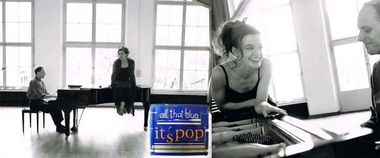 All That Blue Its Pop 1996